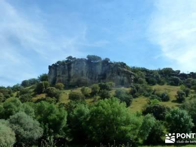 Embalse Pedrezuela; senderismo niños madrid; circo gredos; grupo montaña